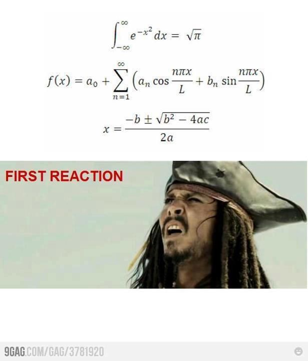 love this because it is that's exactly what happens, and its has somthing to do with pirates of the caribbean!!!!!!