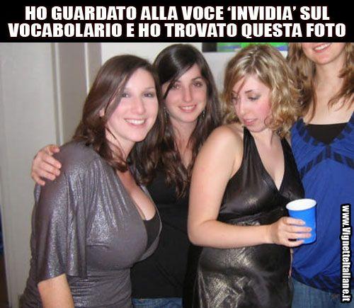 La #misura non è #importante, no? #vignette #immagini #divertenti #italiano #donne #sexy ( www.VignetteItaliane.it ) >>> se ti piace, condividila