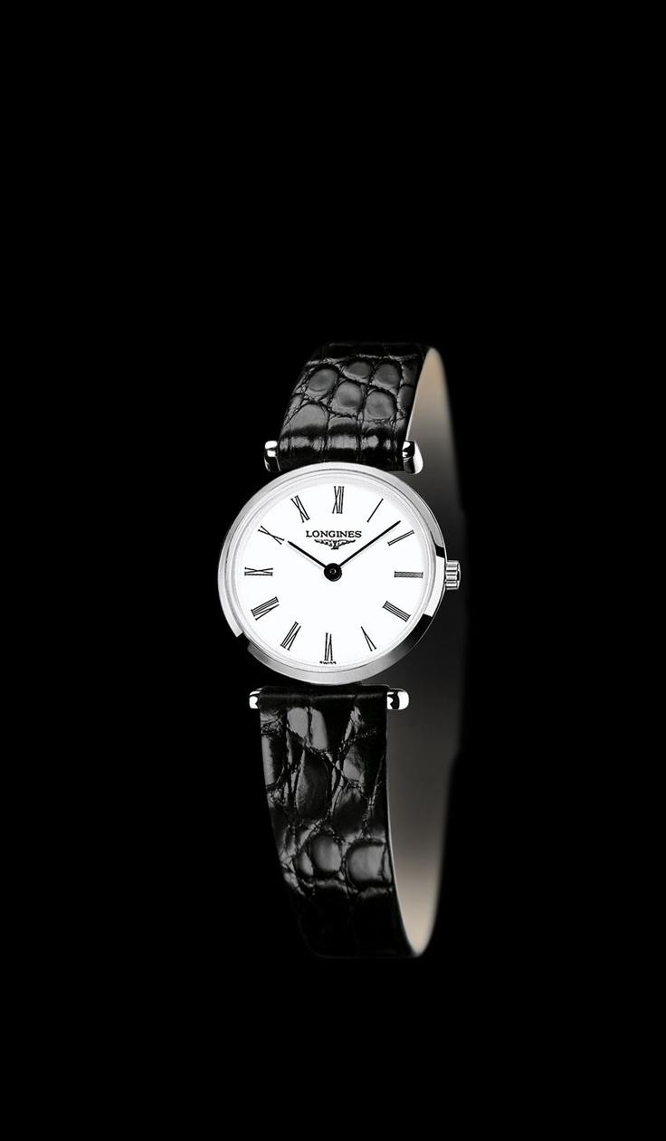L42094112 La Grande Classique de Longines watch