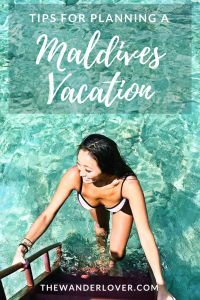 Maldives vacation must know tips for the first time traveller! When to go, what to do, where to stay, read it here!