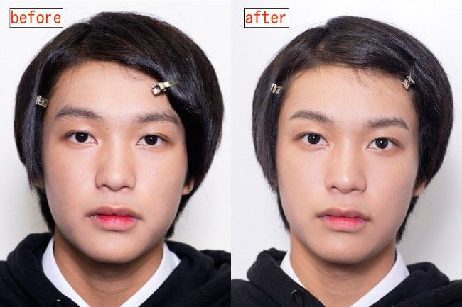 男子高校生向け 自分でできるナチュラルな眉毛の整え方 高校生なう スタディサプリ進路 高校生に関するニュースを配信 眉毛 眉 形 男子
