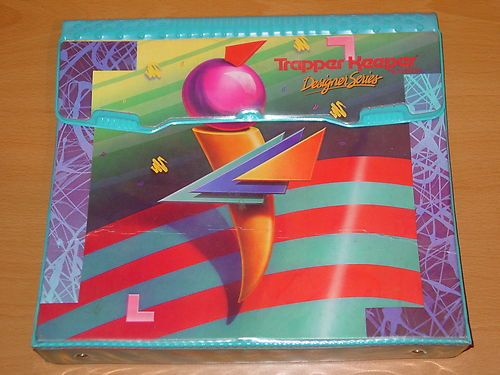I want a Trapper Keeper again! cc @Verda Moore @Racheal Yarbrough