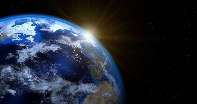 earth axial tilt