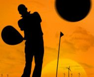 Even Tiger Woods' golf game can be seriously compromised by back pain. To avoid back injury on the links — and to play your best — be flexib...