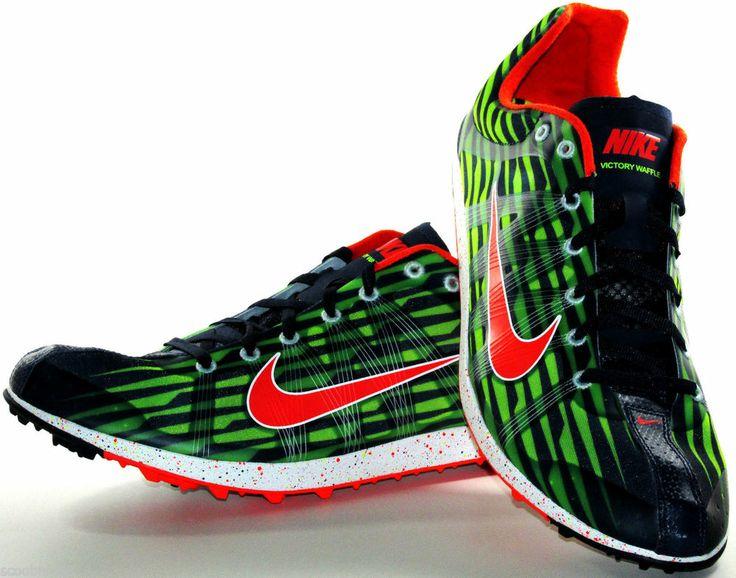 Spikes Running Shoes Foot Locker