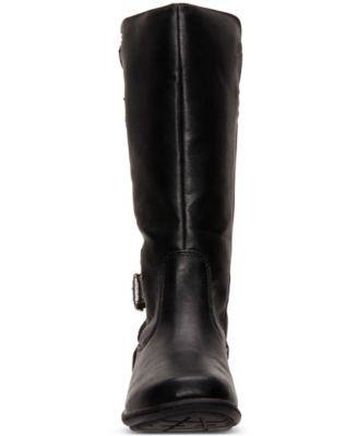B.o.c. Girls' Burton Boots from Finish Line - Black 3