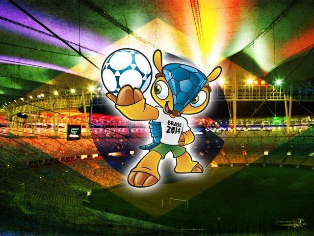 25+ Desktop Wallpaper Piala Dunia 2014 Untuk Pecinta Bola | Pusat