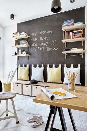 37 besten DIY \ Wohnideen mit Tafellack Bilder auf Pinterest - küche spritzschutz selber machen