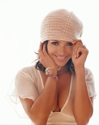 Jennifer Lopez...She so HOT