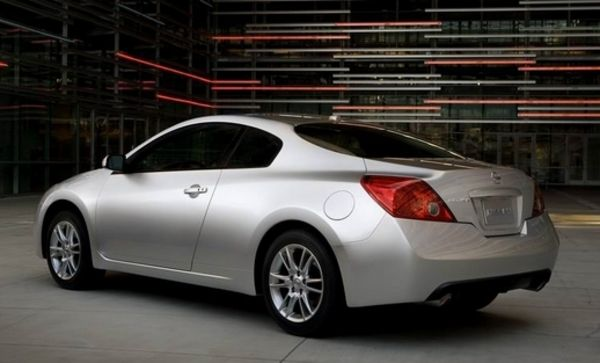 DOWNLOAD! (98 MB) 2008 Nissan Altima L32 Series - Factory Service Manual (FSM) / Repair Manual / Workshop Manual 08
