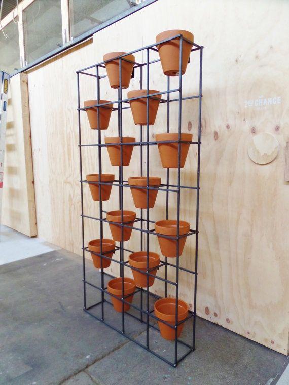 Vertical Pots
