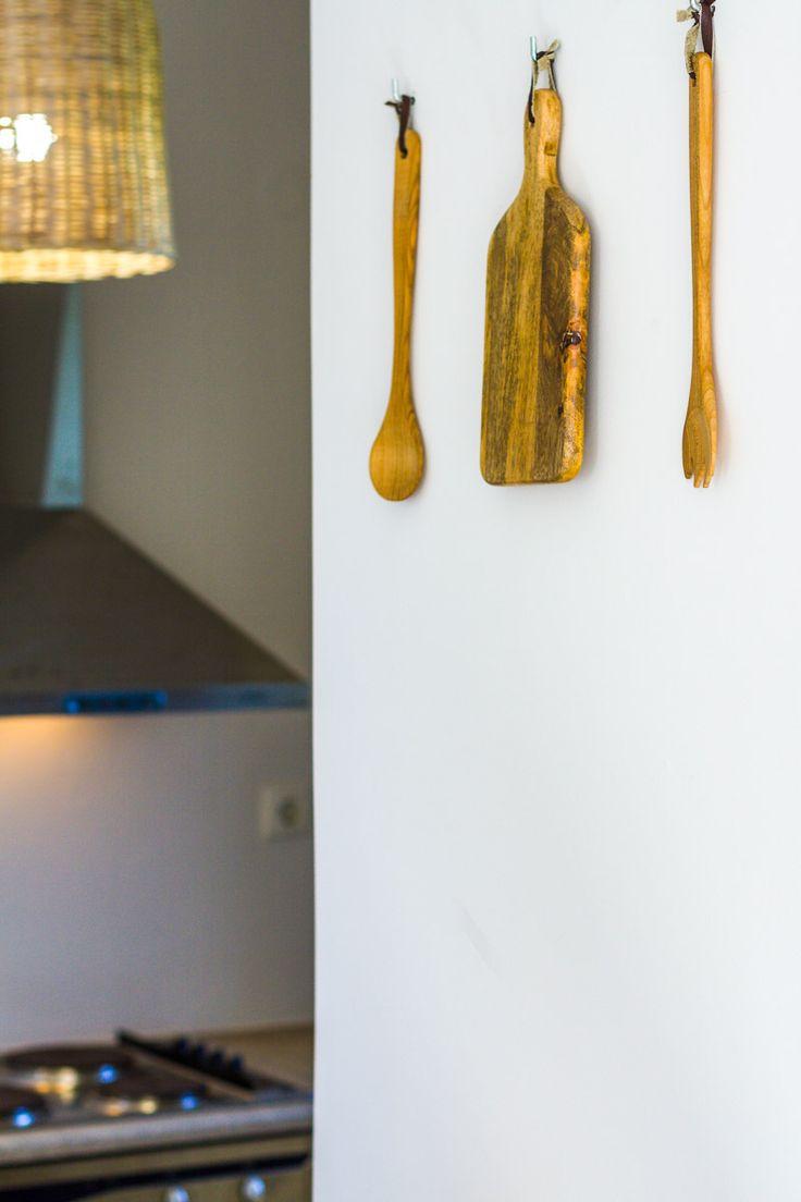 Residence 'Elia' - Open Kitchen
