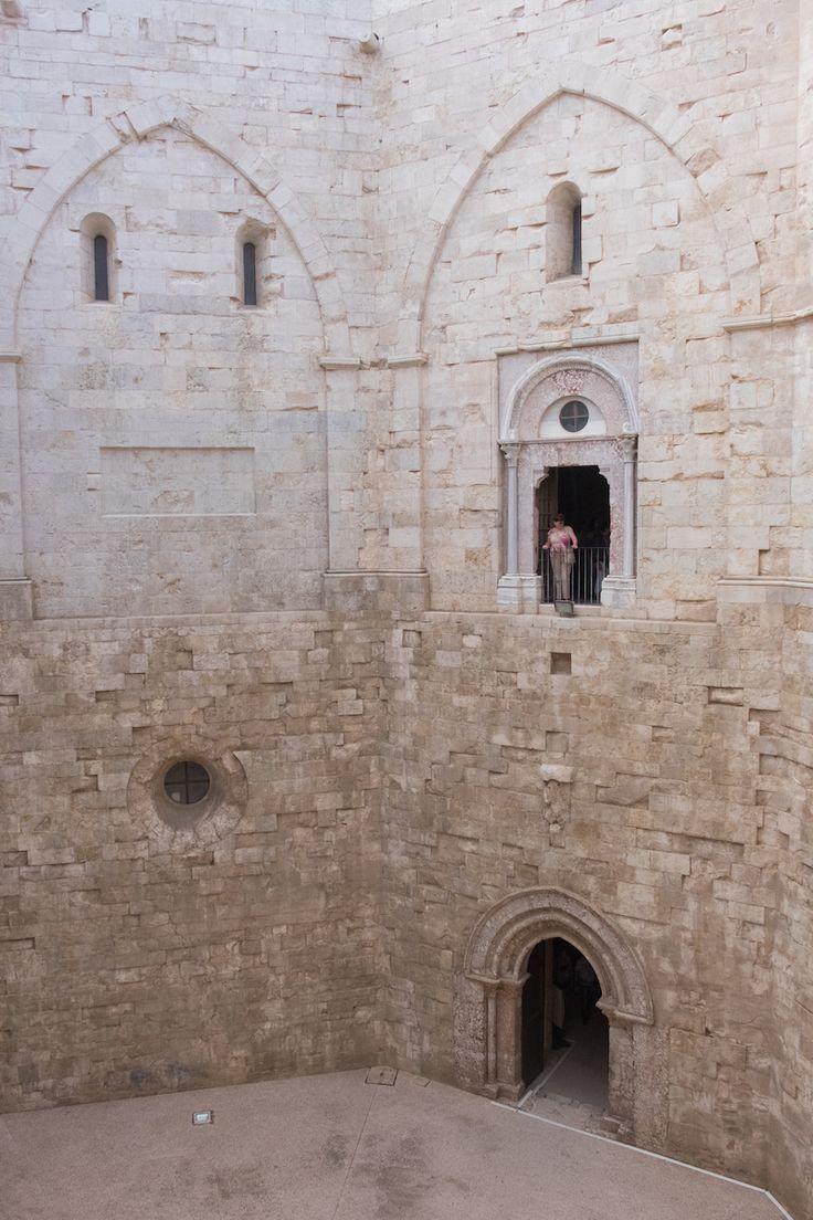 Castel del Monte - Apulien   © individualicious http://masseriacordadilana.it/