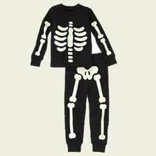 Resultado de imagen para disfraz de calaca para niños