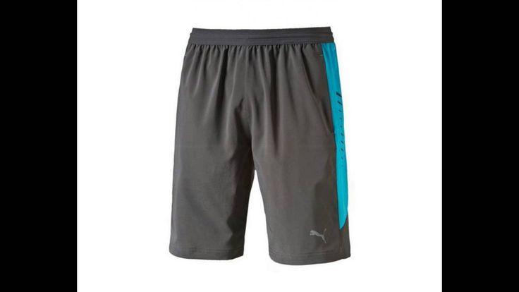 """PUMA İNDİRİMLİ YENİ SEZON PE RUNNİNG ERKEK ŞORTLAR  Daha fazlası için;  http://www.korayspor.com/erkek-sort-modelleri/ """"Korayspor.com da satışa sunulan tüm markalar ve ürünler %100 Orjinaldir, Korayspor bu markaların yetkili Satıcısıdır.  Koray Spor Spor Malz. San. Tic. Ltd. Şti."""""""