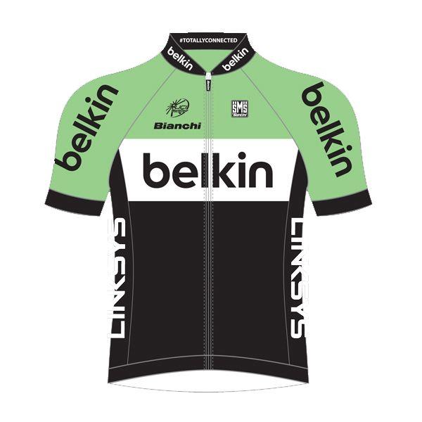 Belkin Pro-Cycling Team (NED)