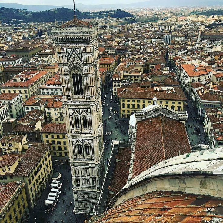 On top of Florence Cathedral (Duomo) #Firenze #wonderful #art #chiantilife #igers #igerstoscana #love #florence #beniculturali #instamood #instadaily #picoftheday #volgotoscana #volgoitalia #discovertuscany #discoveritaly #discoverflorence #love #peace #church #duomo