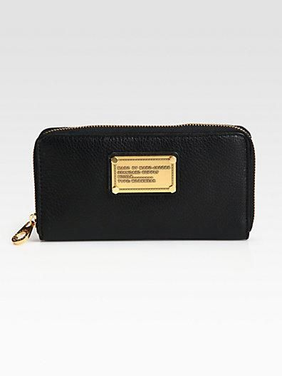 Marc Jacobs Wallet. Needing inspiration for a new wallet
