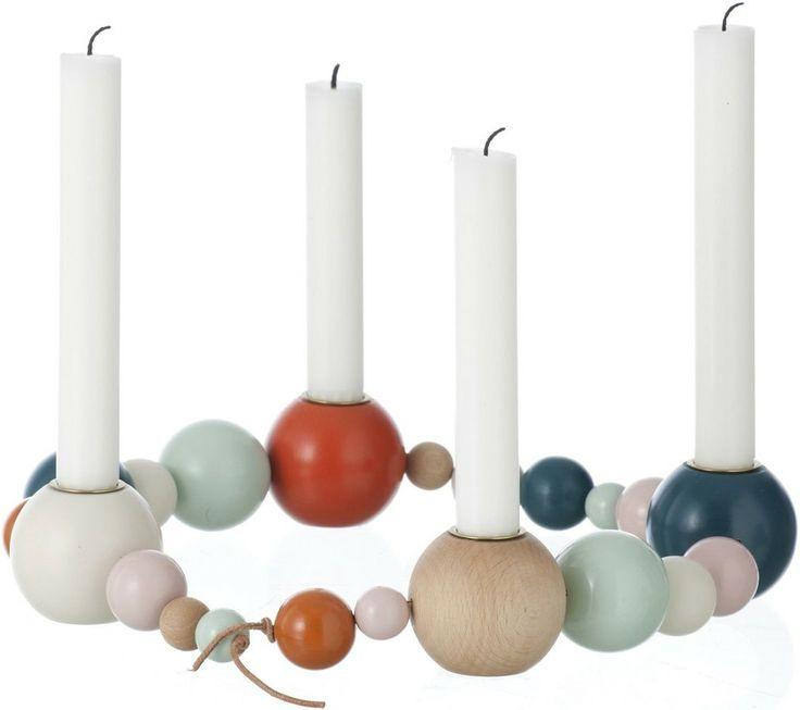 Ferm Living Candleholder String