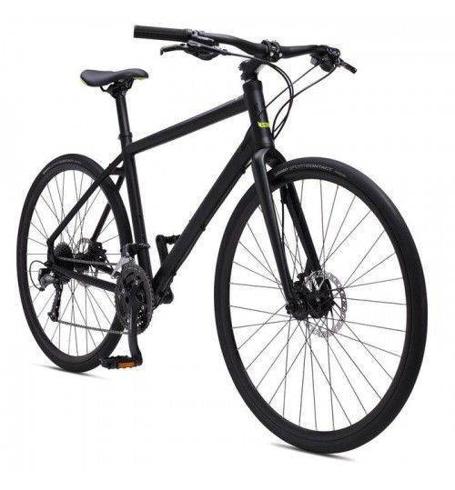 2016 SE Bikes Boilermaker 1 City Bike