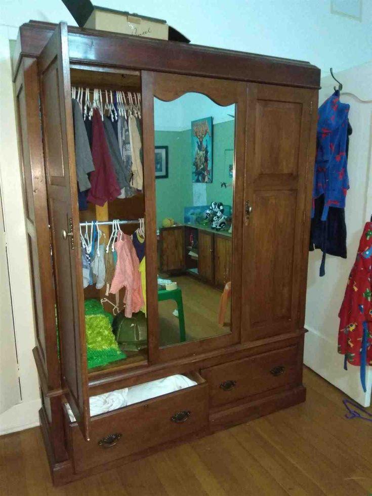 New solid wood wardrobe sale at temasistemi.net