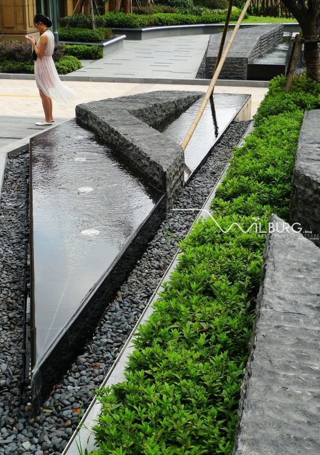 436 best images about landscape architect waterscape on for Waterscape garden designs