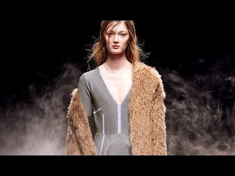 House of Dagmar | Fall Winter 2016/2017 Full Fashion Show | Exclusive
