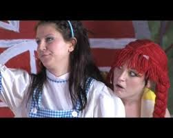 touring pantomime company - Google Search