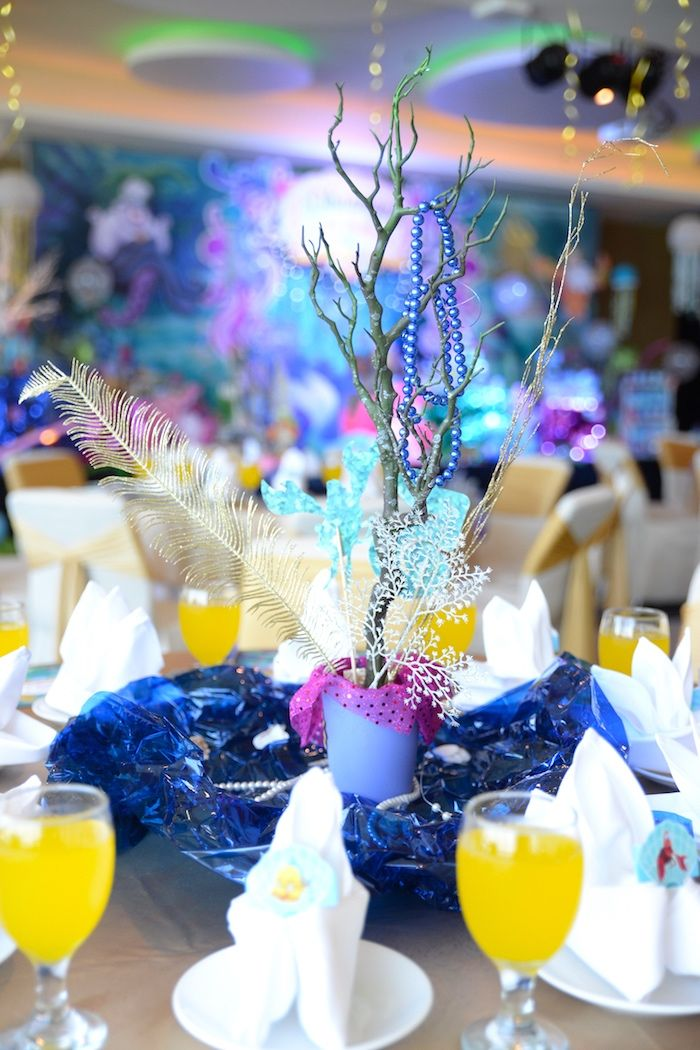 Best ocean under the sea party ideas images on pinterest