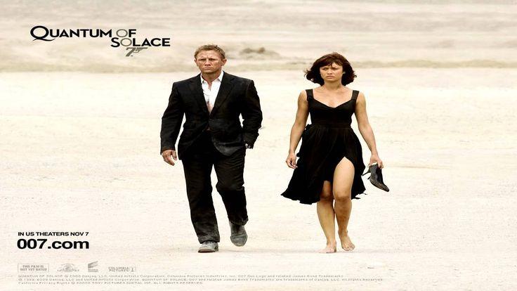 Quantum of Solace trailer Music Pfeifer Broz