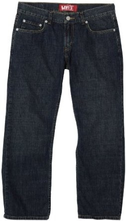 Levi`s Boys 8-20 514 Slim Straight (Husky) $29.99 - $39.50