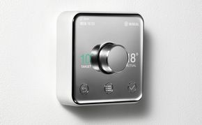 Hive Active Heating   Hive Thermostat & Heating Control App