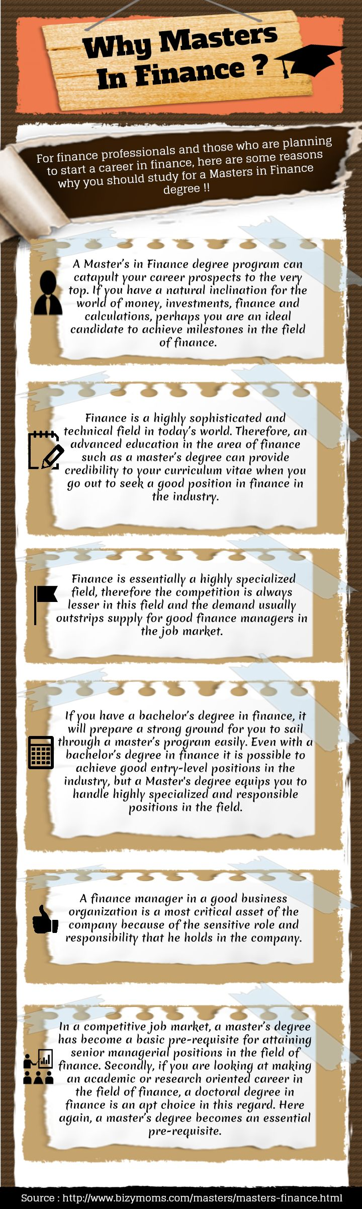 17 best images about accountants cpas and financial planners on why masters in finance