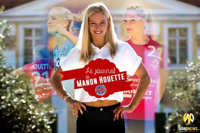 Manon Houette