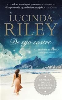 Så er hun i gang igjen, Lucinda Riley, med nok et storslagent panorama. Ikke mindre enn syv romaner er planlagt, om syv søstre og mye, mye mer. Dette er den første boka, og handler om den eldste i søskenflokken, Maia.