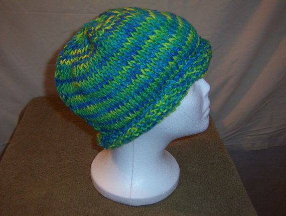 The 69 best images about Tunisian Crochet Hats on Pinterest Fair isles, Fre...