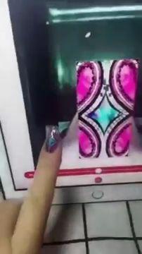 Digital Nail Art Machine Printer