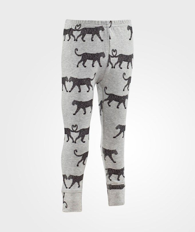 Anive for the minors Leggings Leo. Pojalle 104cm (n.31e)