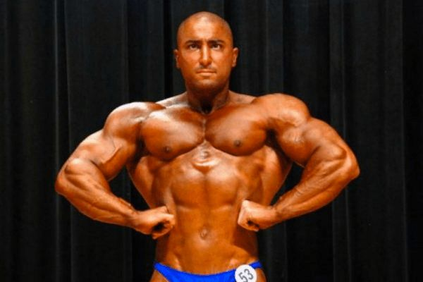 """Dave Rienzi is a renowned American bodybuilder, known as a personal trainer of Dwayne Johnson """"The Rock."""" Being the personal trainer of the renowned celebrity, he is the centre of attention too."""