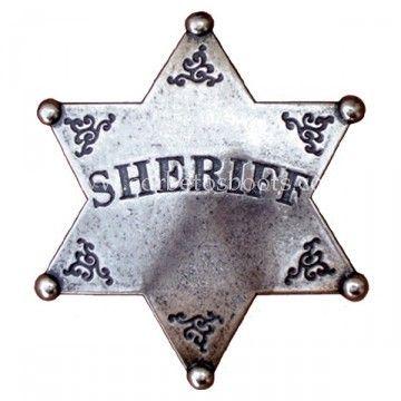 Corbeto's Boots | 59-101 | Estrella SHERIFF