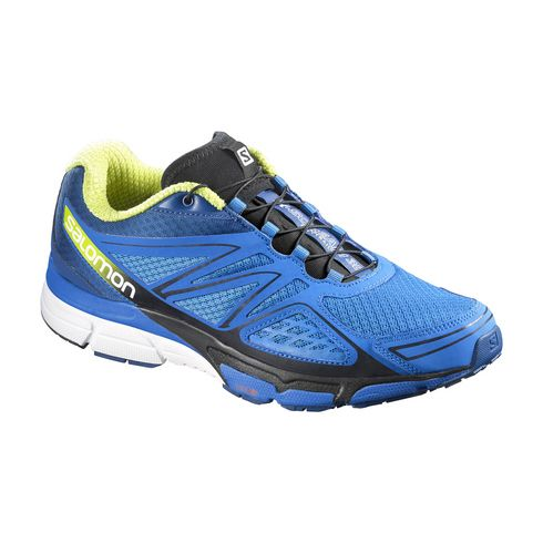 Salomon X-Scream 3D Homme Bleu/Noir