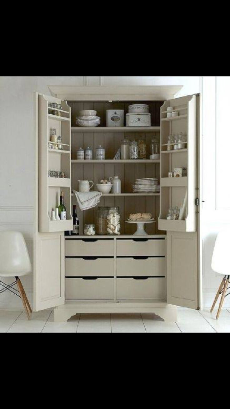 the pin shows it was from the UK, haven't clicked on it yet, but I l.o.v.e. this cabinet, and everything in it!!