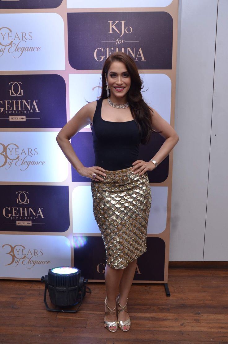 Rashmi Nigam #GehnaTurns30 #KjoForGehna #Bollywood #Celebrities #Jewellery