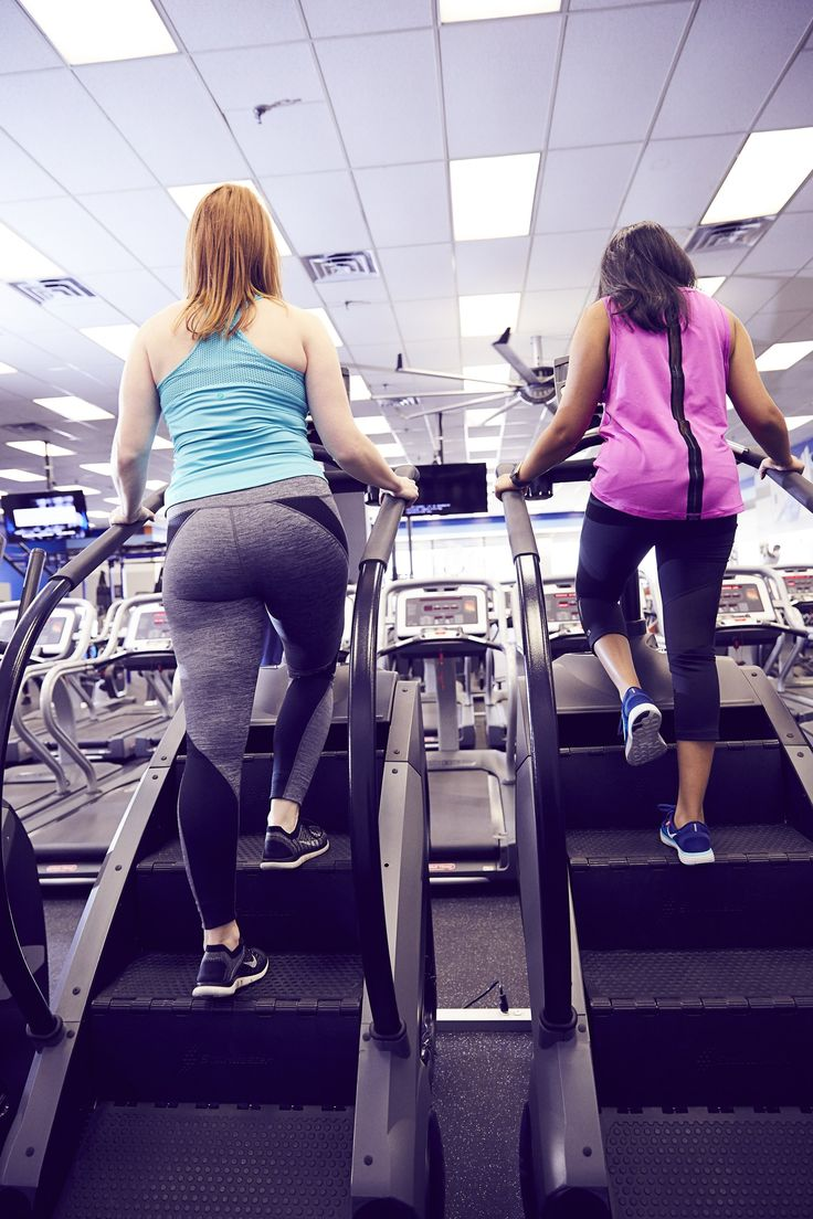 Get Off the Treadmill! This 30-Minute Gym Sesh Actually Sculpts Your Butt