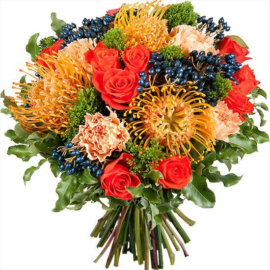 Les 118 meilleures images du tableau nos bouquets de for Envoi bouquet
