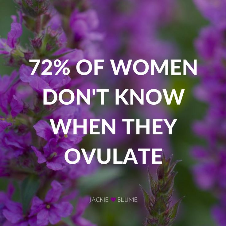 A lot of women don't know much about their cycles, including when their ovulation occurs. I think many women believe that knowing when they ovulate would be incredibly complicated, and they may not even know why it's an important thing to know.   If you're a female and you're having sex, you fall into one of two categories. You either A) Want to become pregnant or B) Do not want to become pregnant.   Knowing WHEN YOU OVULATE is the key to achieving what you want.