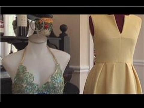 Fashion Design Careers : Training to Become a Fashion Designer