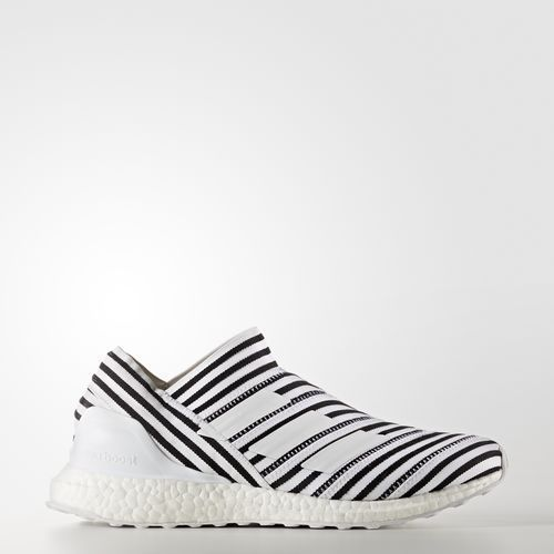 ADIDAS ZEBRA NEMEZIZ TANGO 17+ 360 AGILITY- UK 10 - LIMITED EDITION NEW RELEASE