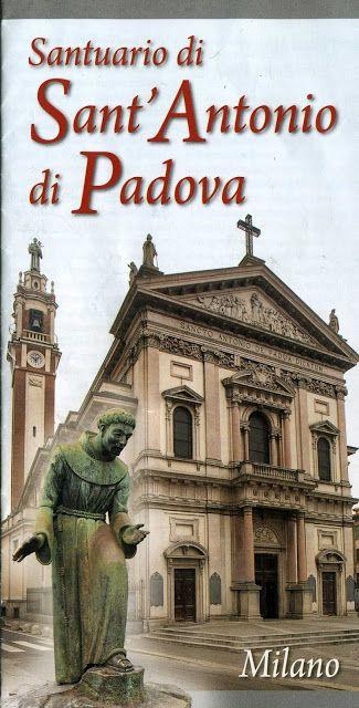 Santuario di Sant'Antonio di Padova - Milano