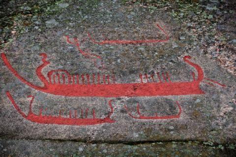 Cambiamento climatico e ritrovamenti archeologici: dai ghiacci emergono cimeli dell'Età del Bronzo